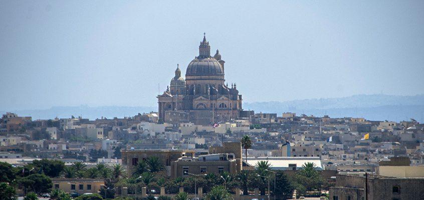 Viva Maria, Malta