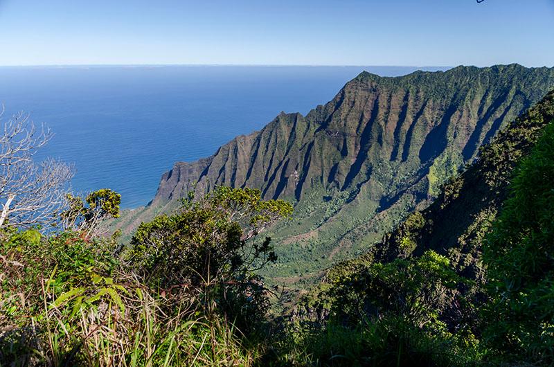 Kaua'i, the Garden Island