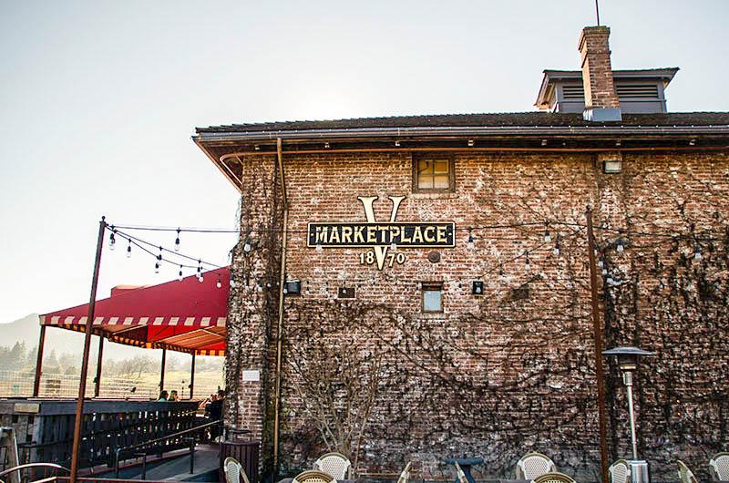 napa marketplace