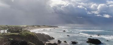 Carmel, Big Sur and Santa Barbara