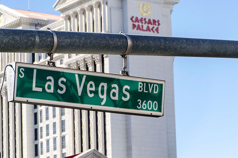Las Vegas, Baby